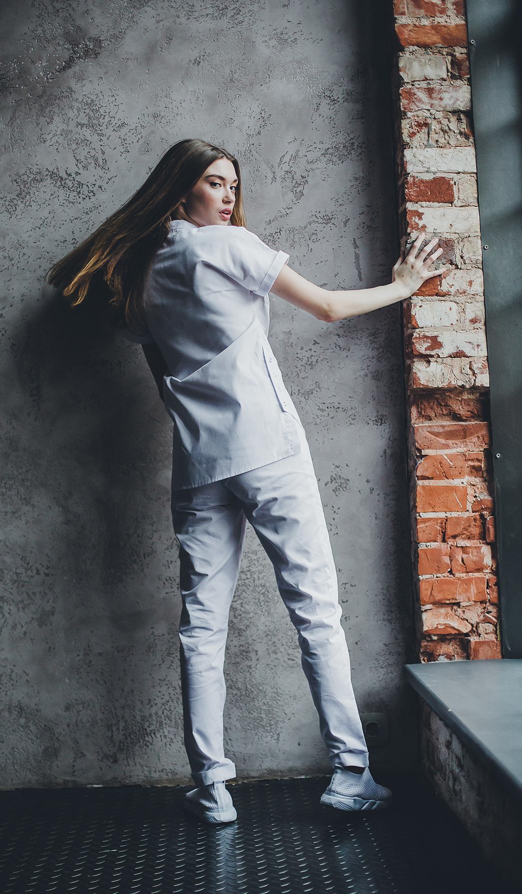 Блуза женская М 94в