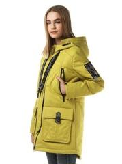 Куртка КМ 1137 ( от +5 C° до +15 C°)