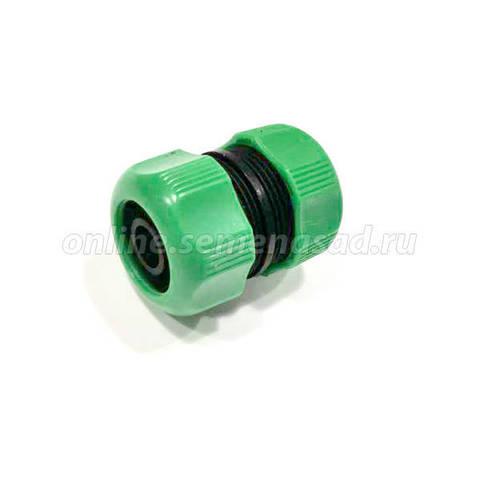 Коннектор-соединитель(GD-18714В) 3/4 с клапаном