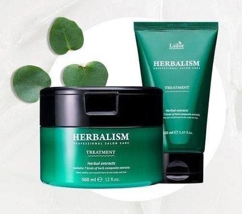 Lador Herbalism Treatment  360 ml