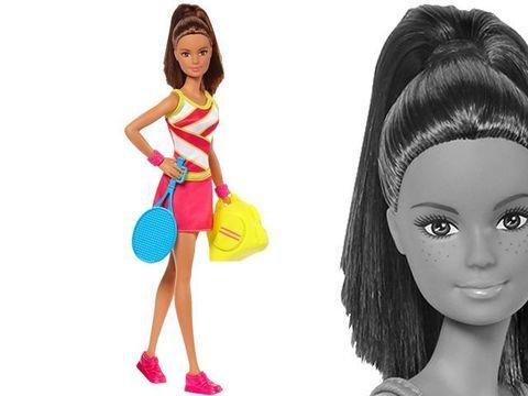 Кукла Барби серия Карьера теннис в магазине Магия кукол