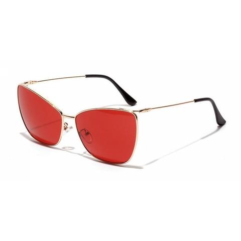 Солнцезащитные очки 1164002s Красный