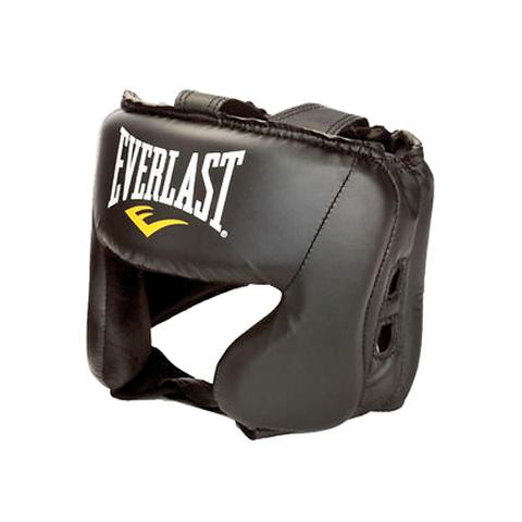 Шлем для бокса EVERLAST DURAHIDE