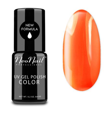 Гель лак UV 6ml Neon Orange №3190-1
