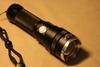 Сверхмощный аккумуляторный ручной светодиодный фонарь H-659-P50 на мощном светодиоде Cree XH-P50 с рекордными показателями светимости