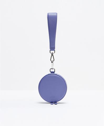 Портмоне-круг Lilac