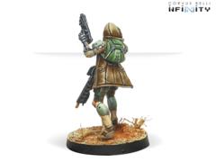 Govad (вооружен Heavy Machine Gun)