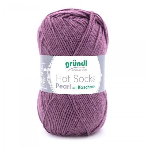 Gruendl Hot Socks Pearl 05 купить www.knit-socks.ru