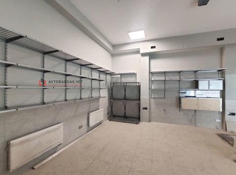 Проект № 9: гараж 42 кв м (6,2 х 6,8 м)