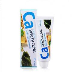 Зубная паста Mukunghwa с кальцием для профилактики кариеса 100 гр
