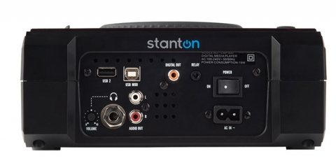 Stanton CMP 800
