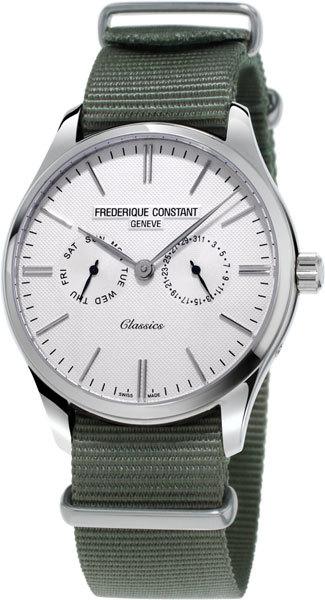 Наручные часы Frederique Constant FC-259ST5B6