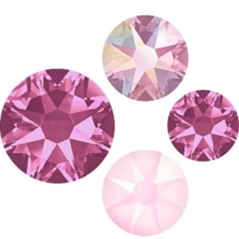 Мини-микс №1 Розовая Пантера
