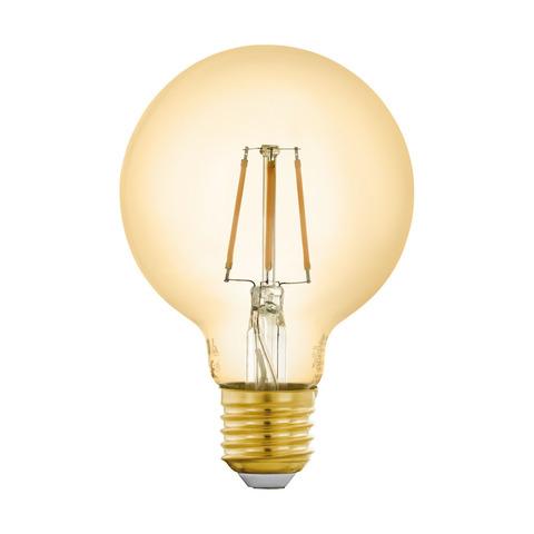 Светодиодная филаментная лампа  Eglo LM_LED_E27 12572