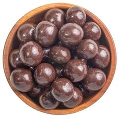 Фундук в темной шоколадной глазури 500 гр.
