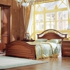 Joconda Кровать с ножной спинкой (вариант №1)