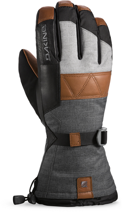Перчатки Перчатки Dakine Ridgeline Carbon k64ps8.jpg