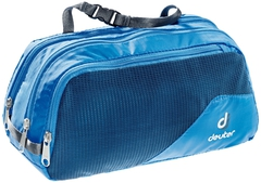Косметичка дорожная Deuter Wash Bag Tour III 3333 coolblue-midnight