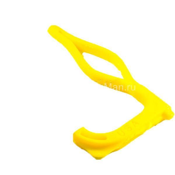 Флажок безопасности для ружья Tapco желтый