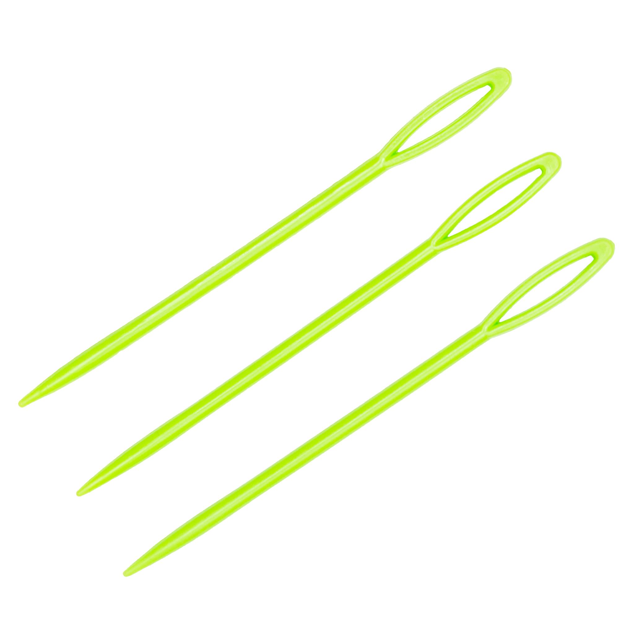Инструменты Иглы пластиковые 3 шт IMG_3351.jpg
