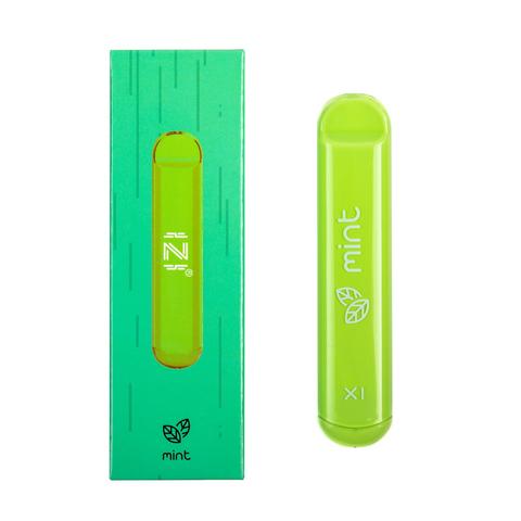 Одноразовая электронная сигарета IZI Mint (Мята)