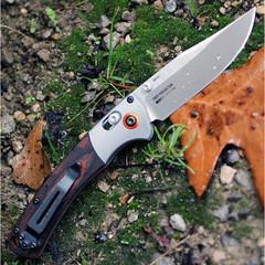 Нож Benchmade модель 15085-2 Mini Crooked River
