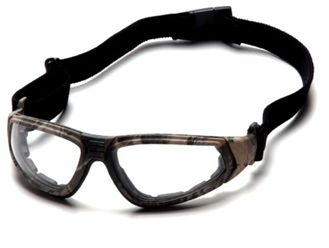Защитные очки Pyramex XSG (GC410BST)
