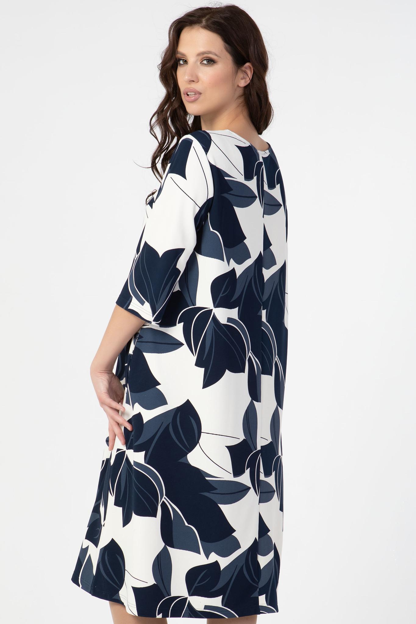 5252 Платье
