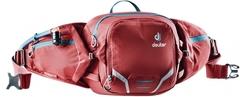 Поясная сумка для бега Deuter Pulse 3 cranberry