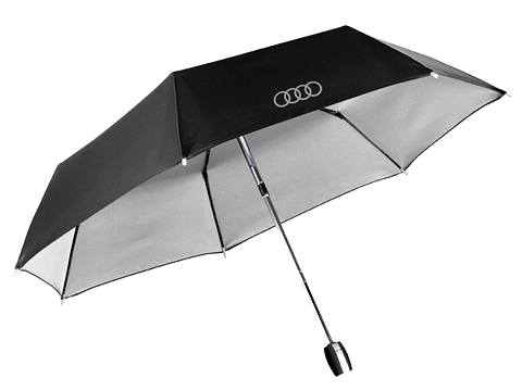 Зонт складной Audi