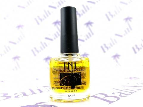 Масло для кутикулы TNL (ананас) 10 мл.