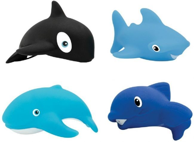 Lubby - Набор игрушек для купания