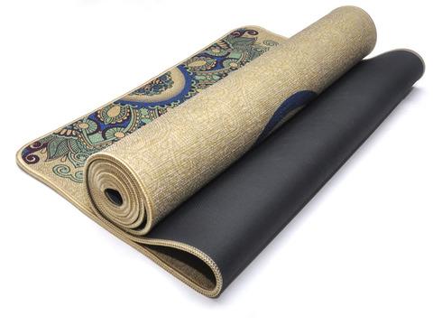 Коврик для йоги: YJD-YM5: