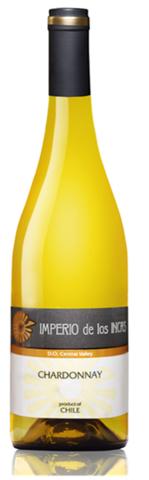 IMPERIO de Los Incas Chardonnay