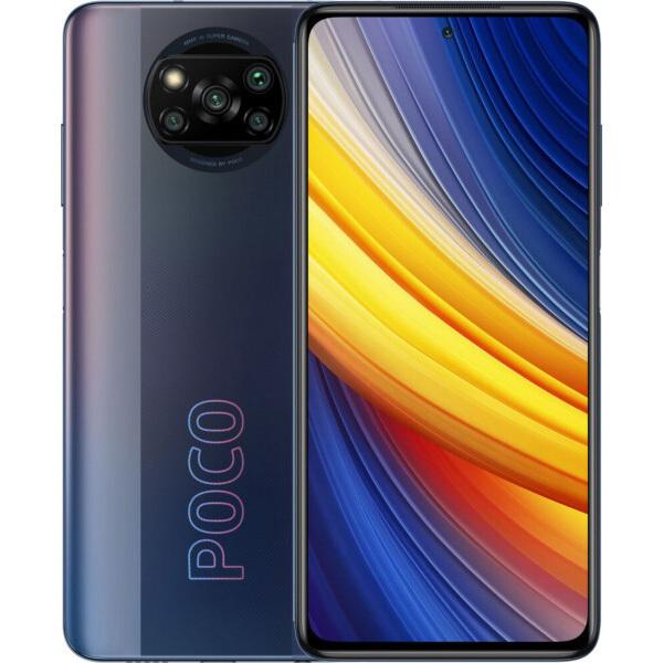 Poco X3 Pro Xiaomi Poco X3 Pro 8/256GB (NFC) Phantom Black (Черный) black1.jpeg