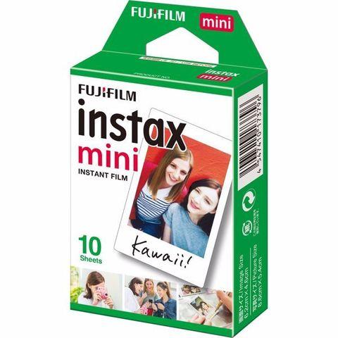 Fujifilm Instax Mini Instant Film 10 sheets