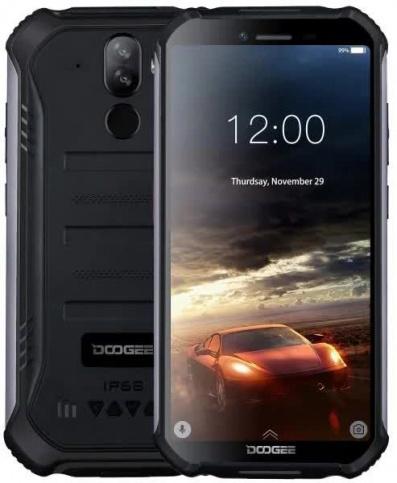 Doogee S40 Pro Doogee S40 Pro 4/64Gb Black (чёрный) 1.jpeg