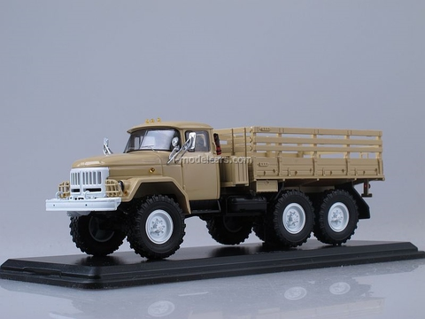 ZIL-131 board Autoexport 1:43 Start Scale Models (SSM)