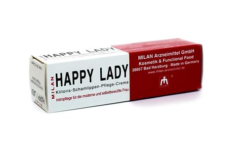 Крем для женщин Happy Lady