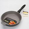 Сковорода «Гранит» съемная ручка 22 см /022701