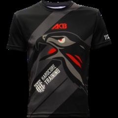 Тренировочная футболка ACB