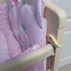 Кроватка для новорожденных