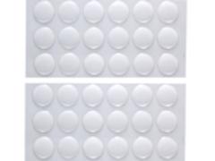 Кабошон прозрачный силиконовый, эпоксидный, клеевой, набор.