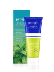 Petitfee - Пенка для умывания глубоко очищающая