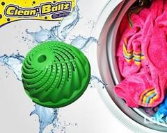 Шар для стирки без порошка Clean Ballz (Клин Бол) 2