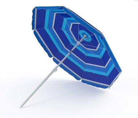 Зонт пляжный WoodLand Umbrella 200 (Z 200)