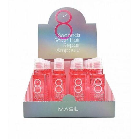 Филлер для волос MASIL 8 Seconds Salon Hair Repair Ampoule