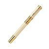 Waterman Elegance - Ivory GT, ручка-роллер, F, BL