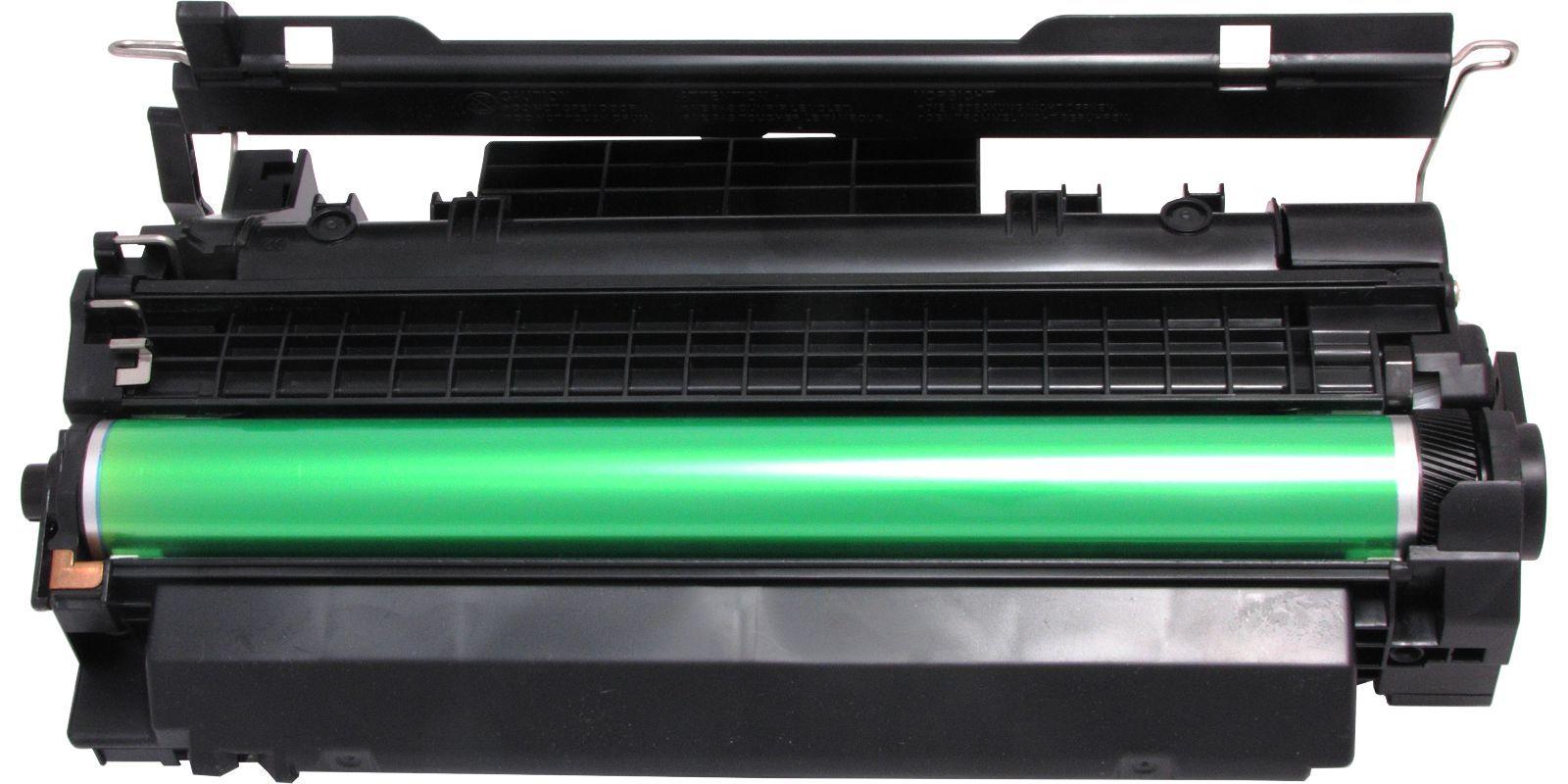 MAK №11A Q6511A/(Cartridge 710), черный, для HP/Canon, до 6000 стр.