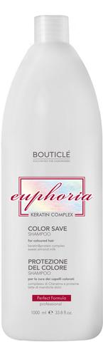 Шампунь для окрашеных волос Bouticle
